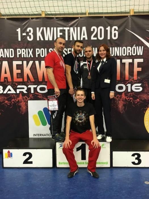 Grand Prix Polski w Bartoszycach
