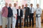 Egzamin na stopnie mistrzowskie - Lubin czerwiec 2016